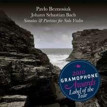 Johann Sebastian Bach (1685-1750): Sonaten & Partiten für Violine BWV 1001-1006, 2 Super Audio CDs