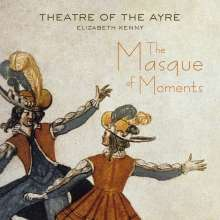 The Masque of Moments, CD