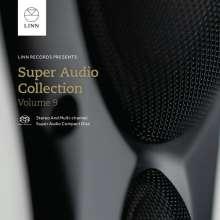 "Linn-Sampler ""Super Audio Collection Vol.9"", SACD"