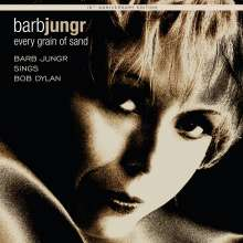 Barb Jungr (geb. 1954): Every Grain Of Sand (180g) (Limited-Edition), LP