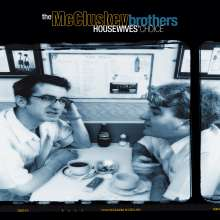 McCluskey Brothers: Housewives' Choice, CD