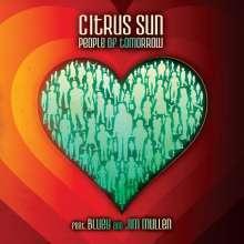 Citrus Sun: People Of Tomorrow, CD