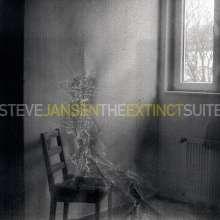 Steve Jansen: The Extinct Suite, CD