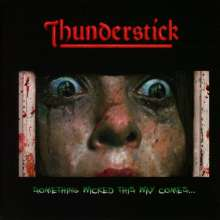 Thunderstick: Something Wicked This Way Comes, CD