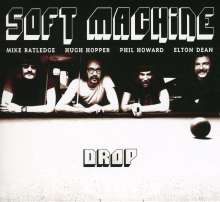Soft Machine: Drop: Live 1971, CD