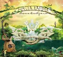 Dewa Budjana (geb. 1963): Hasta Karma, CD