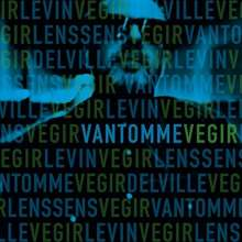 Domique Vantomme & Tony Levin: Vegir, CD