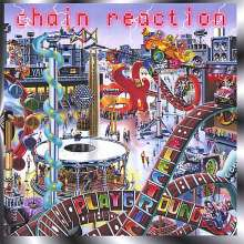 Chain Reaction: Electric Playground, CD