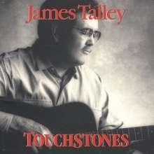 James Talley: Touchstones, CD