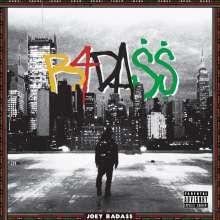 Joey Bada$$: B4.DA.$$ (Explicit), CD