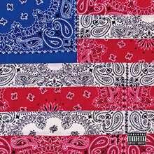 Joey Bada$$: All-Amerikkkan Bada$$ (Explicit), CD