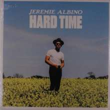 Jeremie Albino: Hard Time, LP