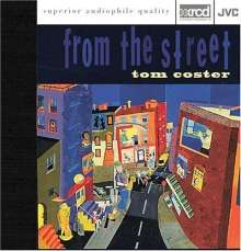 Tom Coster: From The Street (XRCD), XRCD