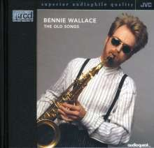 Bennie Wallace (geb. 1946): The Old Songs, XRCD