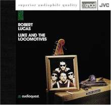 Robert Lucas: Luke And The Locomotives, Diverse