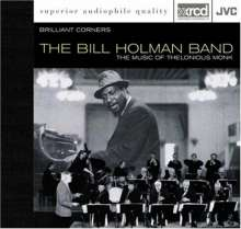 Bill Holman (geb. 1927): Brilliant Corners: The Music Of Thelonious Monk, XRCD