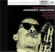 Johnny Griffin (1928-2008): The Little Giant, Diverse