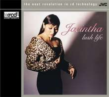Jacintha (geb. 1957): Lush Life, XRCD