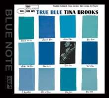 Tina Brooks (1932-1974): True Blue (XRCD 24), XRCD