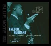 Freddie Hubbard (1938-2008): Open Sesame (XRCD), XRCD