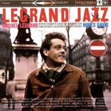 Miles Davis & Michel Legrand: Legrand Jazz (180g) (Limited Edition), LP