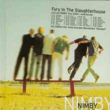 Fury In The Slaughterhouse: Nimby (Ltd. Edition inkl. Texte und Bonus Track), CD