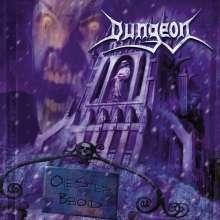 Dungeon: One Step Beyond - Limited Edition, 1 CD und 1 DVD