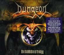 Dungeon: Resurrection - Limited Edition, 2 CDs