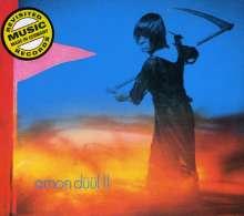 Amon Düül II: Yeti, CD