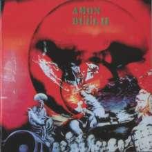 Amon Düül II: Tanz der Lemminge, CD