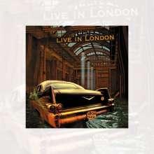 Amon Düül II: Live In London, LP