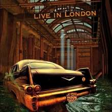 Amon Düül II: Live In London, CD