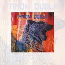 Amon Düül II: Wolf City, 2 LPs