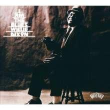Willie Dixon: I Am The Blues (Roots'n'Blues), CD