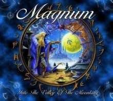 Magnum: Into The Valley Of The Moonking (Limited Edition CD + DVD), CD