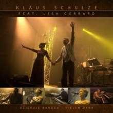 Klaus Schulze & Lisa Gerrard: Dziekuje Bardzo, 3 CDs