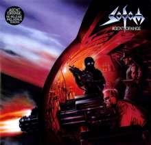 Sodom: Agent Orange, 2 LPs
