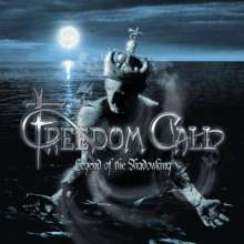 Freedom Call: Legend Of The Shadowking (Limited Edition) (Blue Vinyl), 2 LPs