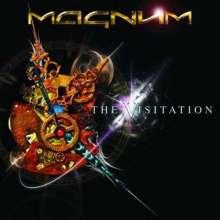 Magnum: The Visitation (180g) (Limited Edition Boxset) (2LP + CD + DVD) (Colored Vinyl), 2 LPs