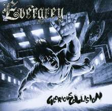 Evergrey: Glorious Collision, CD