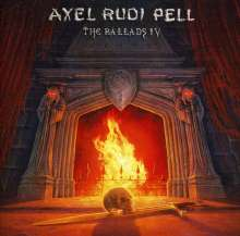 Axel Rudi Pell: The Ballads IV, CD