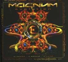 Magnum: Evolution, CD