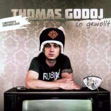 Thomas Godoj: So gewollt (Limited Edition), 2 LPs