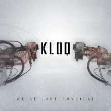 Kloq: We're Just Physical, Maxi-CD