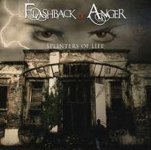 Flashback Of Anger: Splinters Of Life, CD