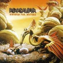 Roxxcalibur: Nwobhm For Muthas, CD