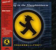 Fury In The Slaughterhouse: Nowhere Fast (Re-Release), CD