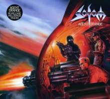 Sodom: Agent Orange (Re-Release), 2 CDs