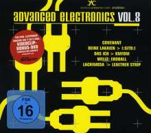 Advanced Electronics (2CD+DVD), 3 CDs