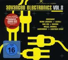 Advanced Electronics (2CD+DVD), 2 CDs